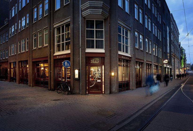 Hampshire Hotel Rembrandt Square Amsterdam