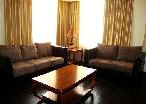 Hotel Clarion Suites Mediterraneo San Pedro Sula