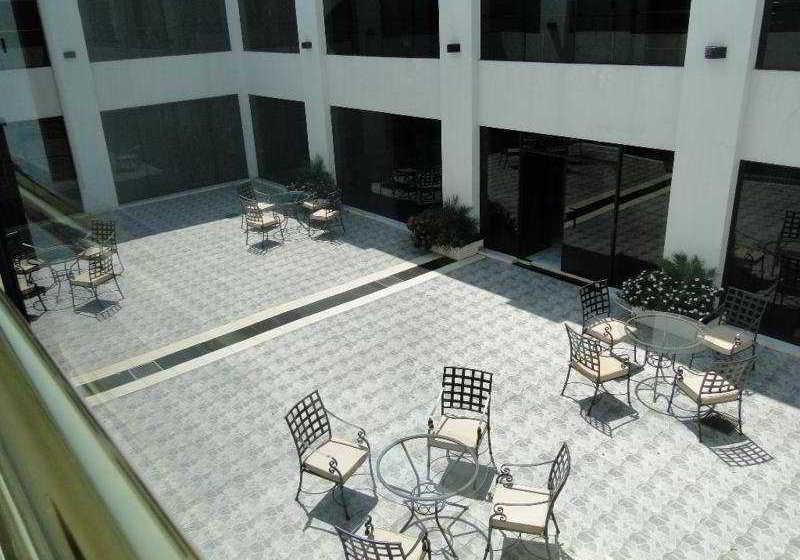 Hotel Cide Resort Ciudad del Este