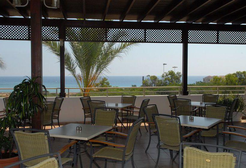Iris Beach Hotel Protaras