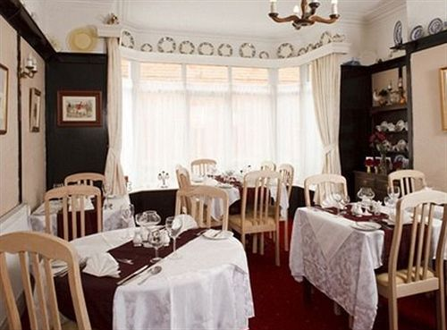 The Broadfield Hotel Bridlington