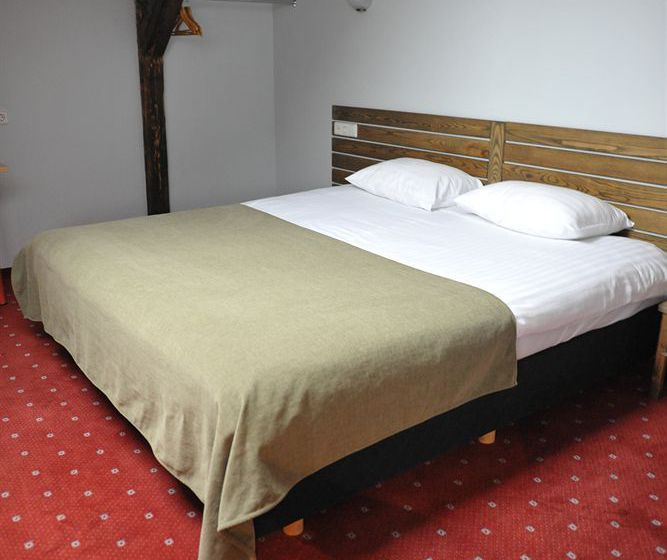 Hotel E-guesthouse Vilnius