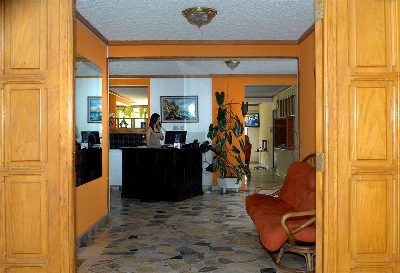 Hotel Santa Elena San Salvador