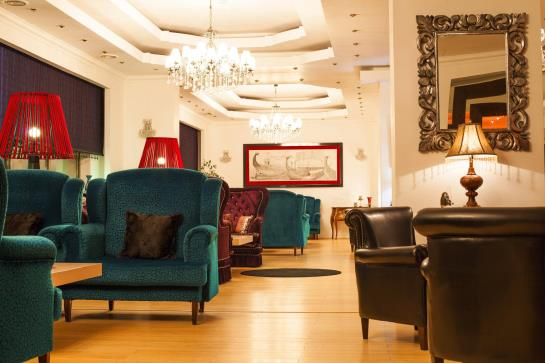 Hotel Phoenicia Express Bucharest