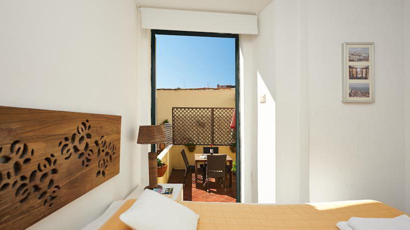 Portugal Ways Bairro Alto Apartments Lisbon