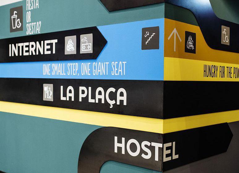 Generator Hostel Barcelona