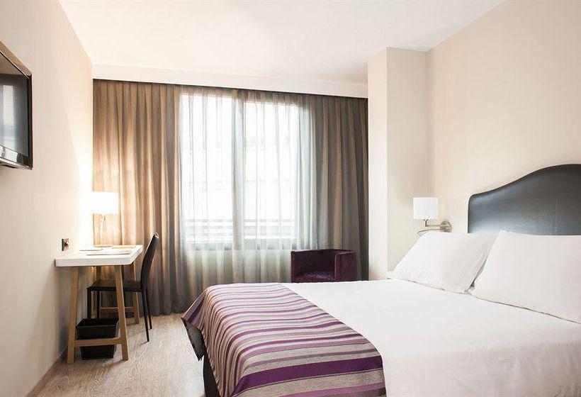 Hotel Exe Moncloa Madrid