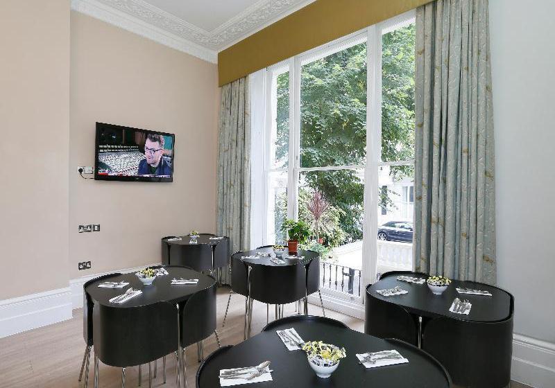 هتل Hyde Park Boutique لندن