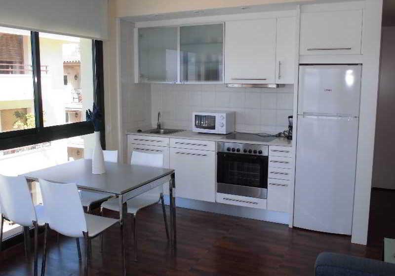 Apartamentos Miramar Cambrils
