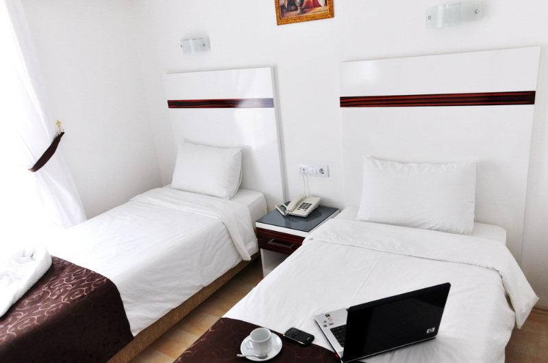 Hotel Atalla Antalya