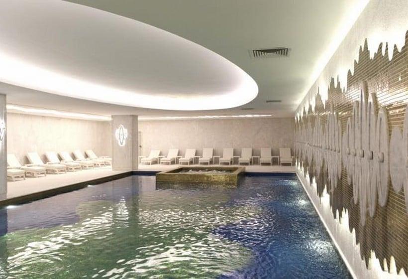 Wellness Hotel Wyndham Grand Istanbul Kalamis Marina Estambul