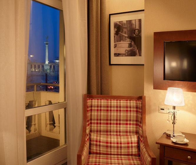 Mirage Medic Hotel Budapest