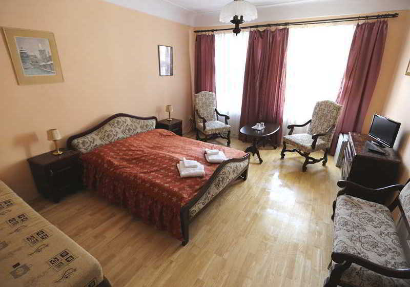 Hotel King George Prague