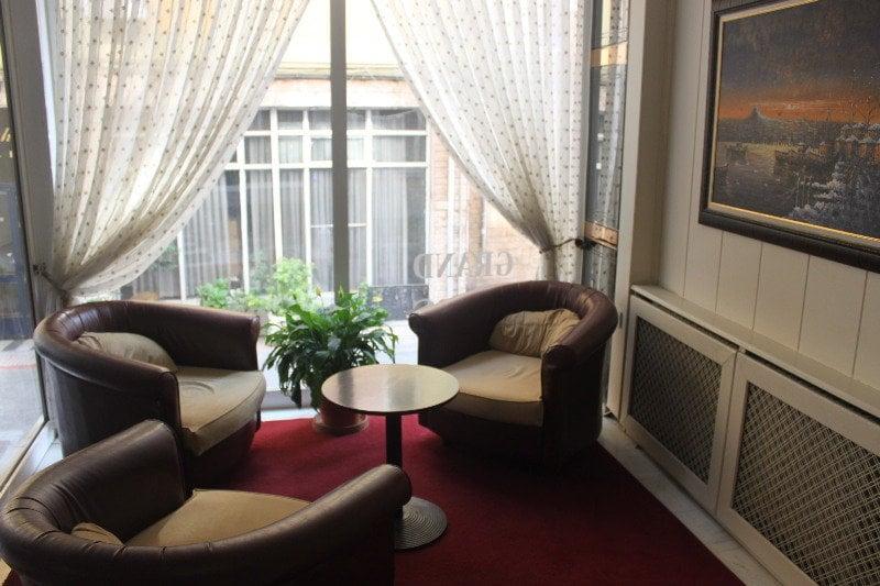 Grand Reis Otel Istanbul