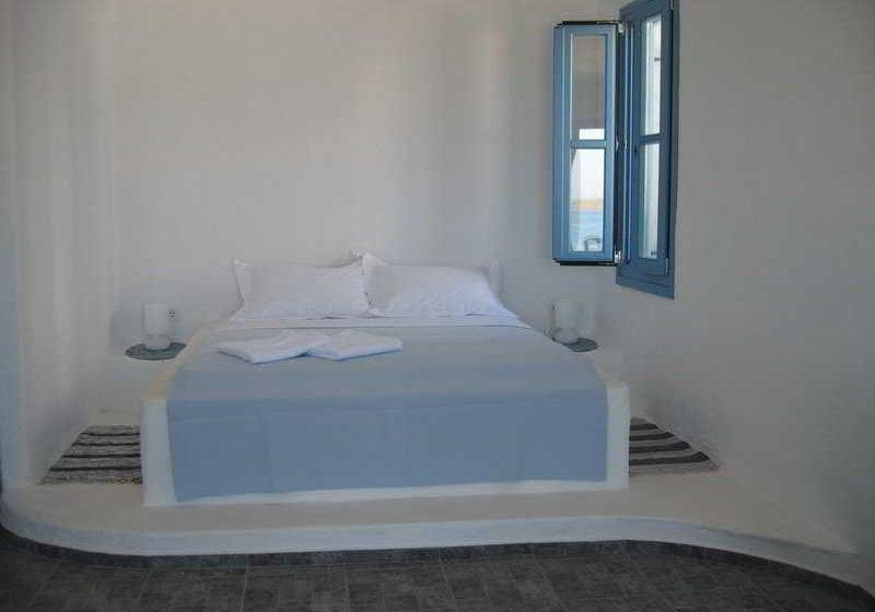 Hotel Castellano Studios Astypalaia