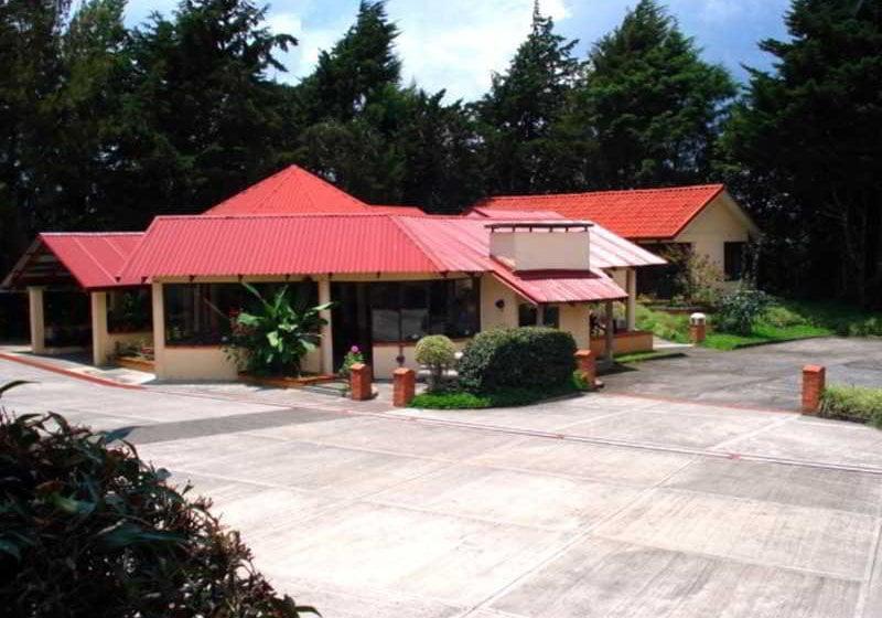 hotel villa zurqui heredia the best offers with destinia