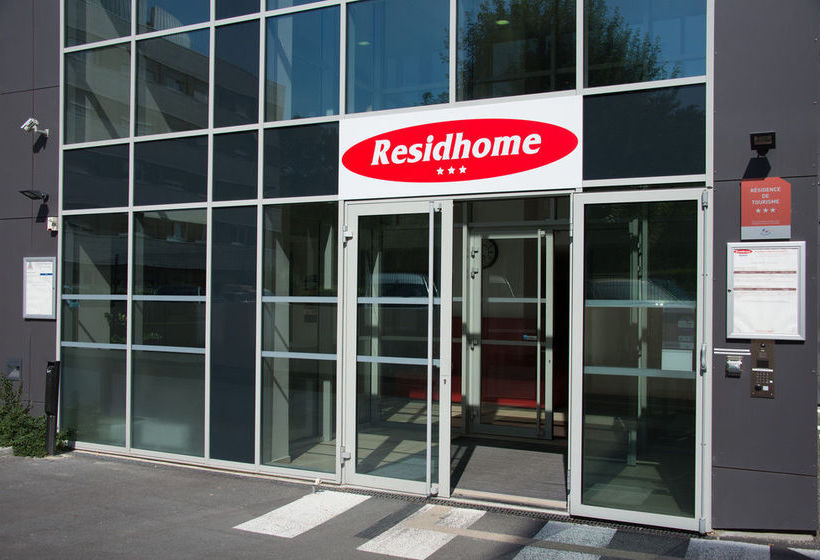Residhome Reims