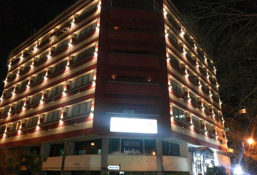 Hotel Kanzy Cairo