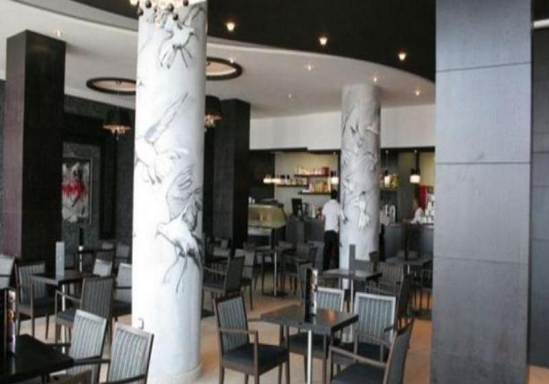 Hotel La Corniche Fnideq
