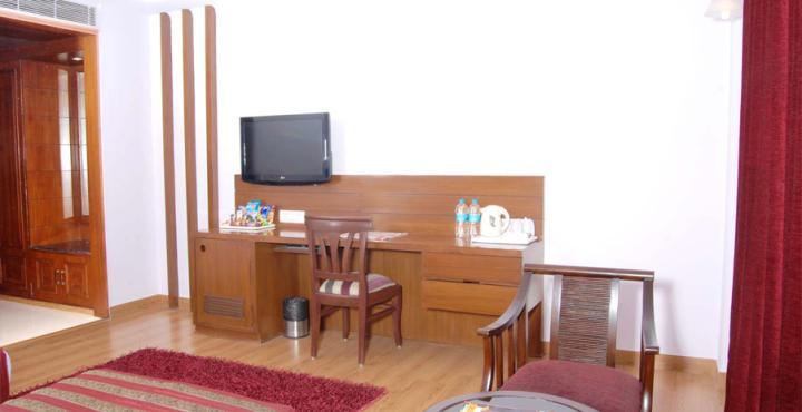 Anila Hotels New Delhi