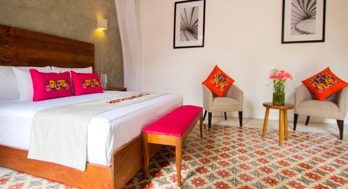 Hotel Koox Casa De Las Palomas Boutique Merida