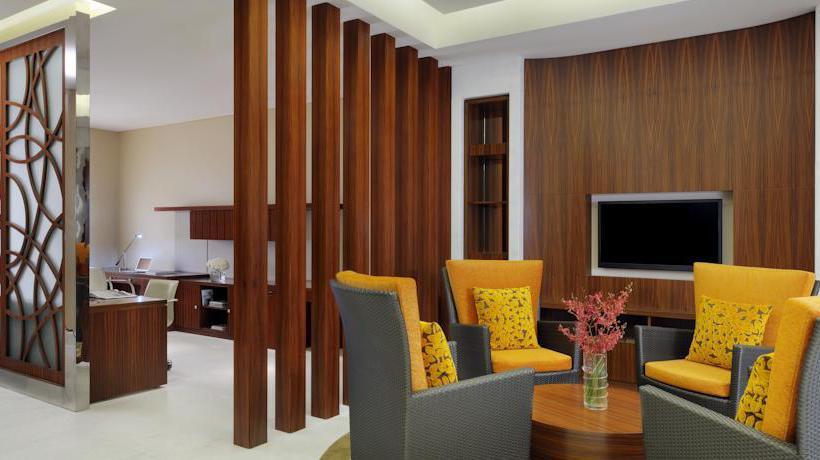 Others Marriott Hotel Al Jaddaf Dubai