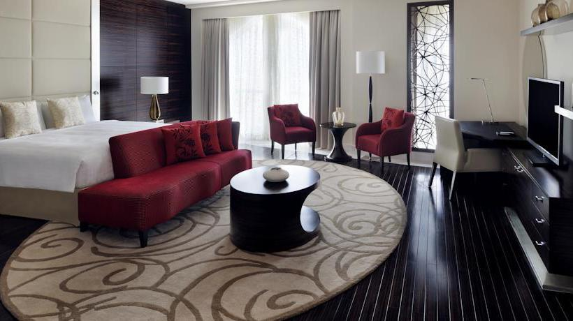 Room Marriott Hotel Al Jaddaf Dubai