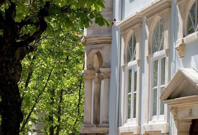 Ns Hostel & Suites Coimbra