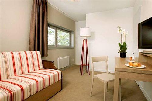Appart'hôtel Appart'City Bobigny