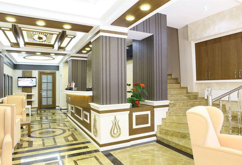 Hotel Black Tulip Istanbul