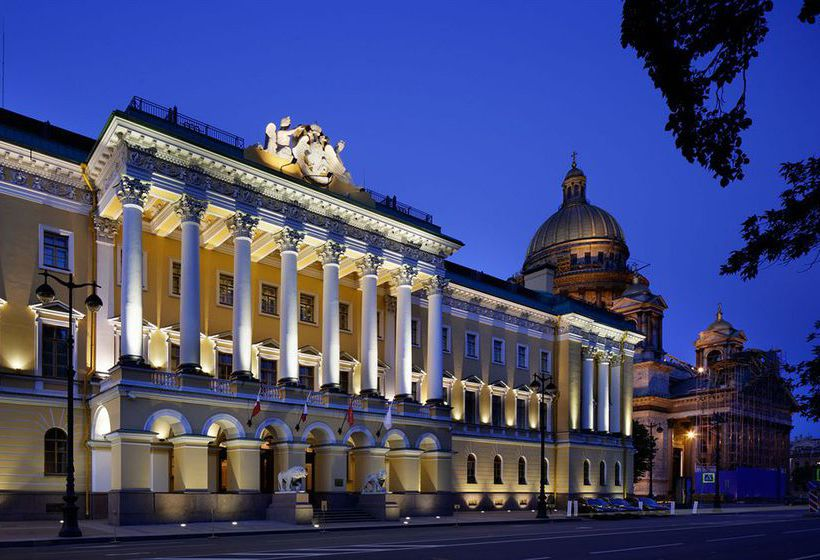 Four seasons hotel lion palace st petersburg has a tripexpert score of 79 based on expert reviews in publications