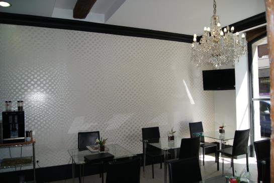 Meeting rooms Hotel Abba Jazz Vitoria Vitoria-Gasteiz