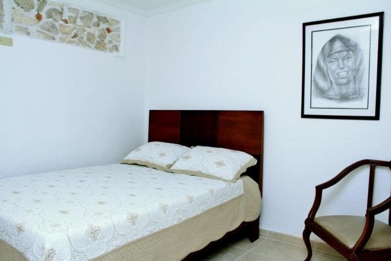 Hotel Casa Mary Cartagena
