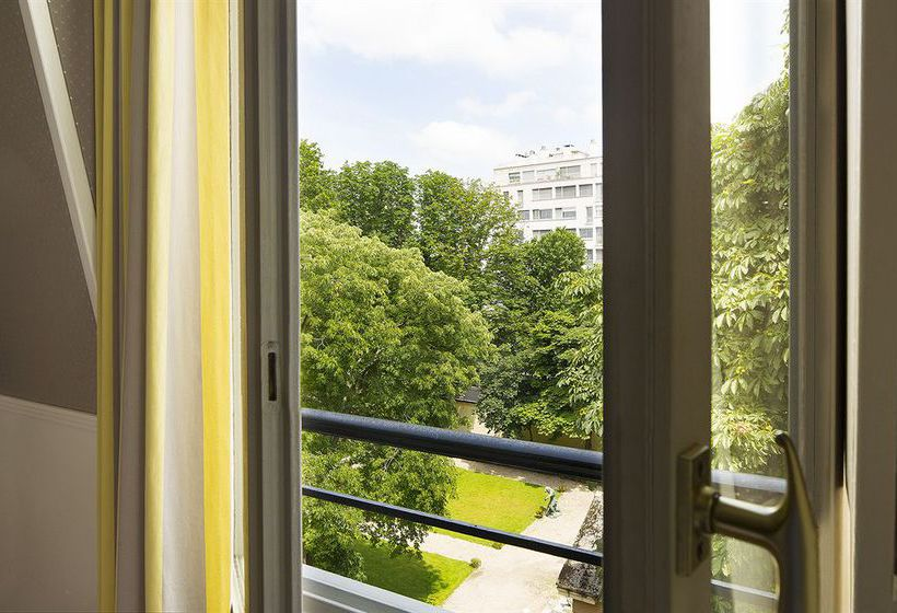 Hotel De La Tour Eiffel Paris