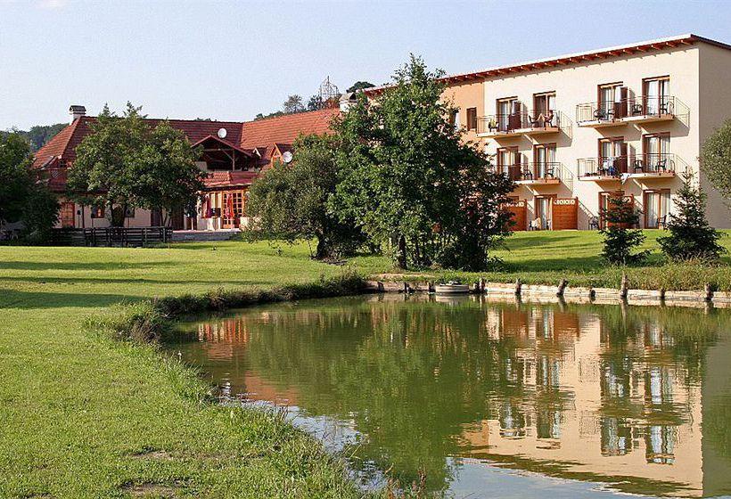 Resort Krainz Jennersdorf
