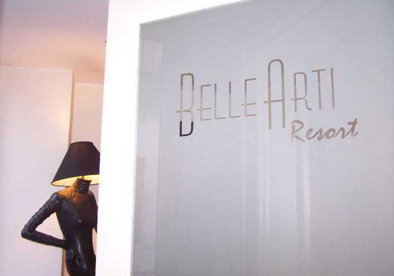 Bed and Breakfast Belle Arti Resort Naples