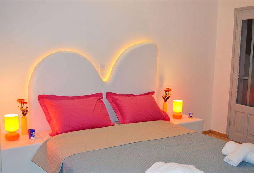 Hotel Odysseas Santorini
