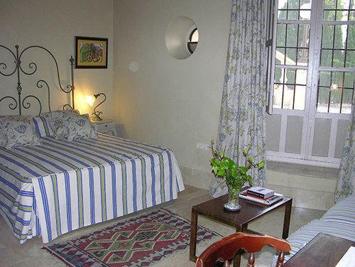 Rural Hotel Casa de Los Bates Motril