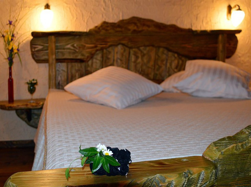 Hotel Drevny Grad Lviv