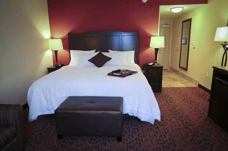 Hotel Hampton Inn Union City San Francisco