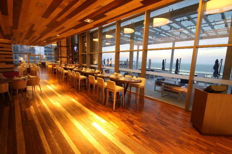 Cafeteria Hotel Intercontinental Cartagena De Indias