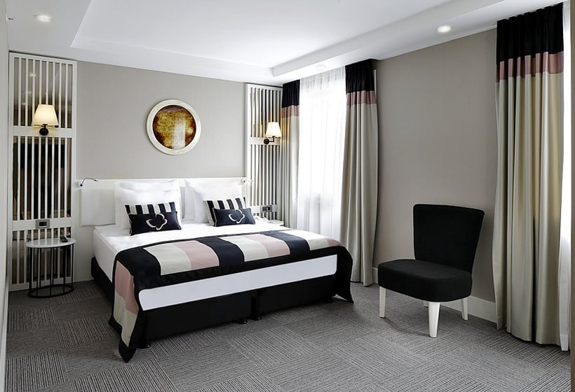 Hotel Mia Berre Istanbul
