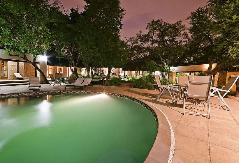 Hotel Stillpoint Country Manor Johannesburg