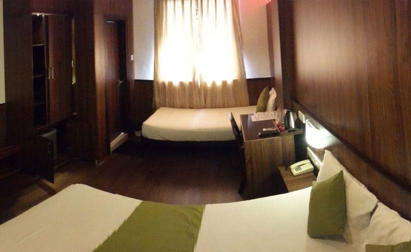 Hotel Sansu Colombo