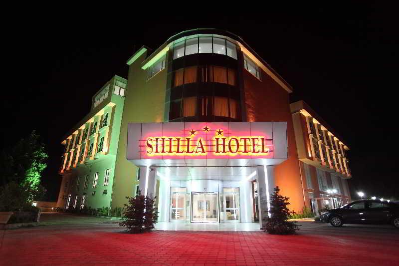 Hotel Corlu Hotel Shilla Corlu