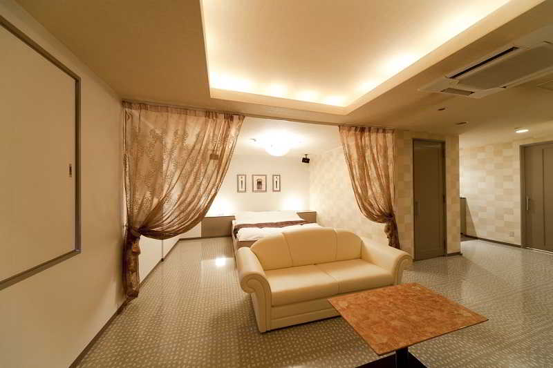 Hotel Grand Fine Toyonaka Minami Osaka