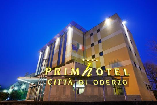 Primhotel Oderzo