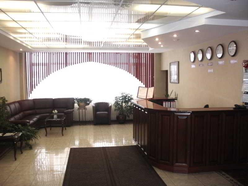Hotel Meridian Arkhangelsk Arkangel