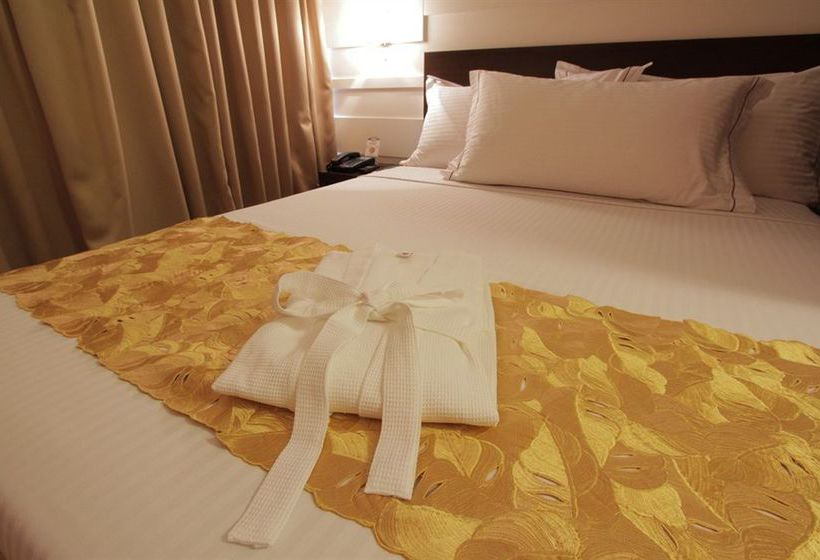Hotel Remington Pasay