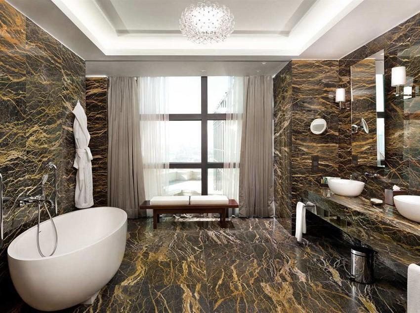 Hotel Hilton Kiev